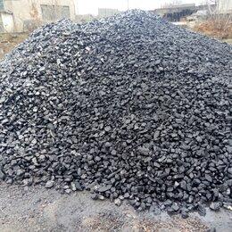 Топливные материалы - Уголь каменный марка ДО (Орех) в мешках, 0