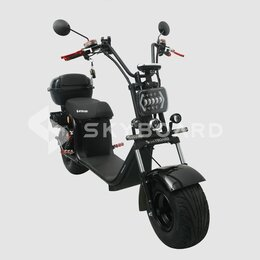 Самокаты - Электроскутер Citycoco SKYBOARD BR20-3000 PRO, 0