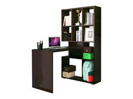 Компьютерные и письменные столы - Стол компьютерный Костер-8, 0