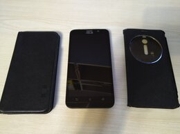 Мобильные телефоны - Asus ZenFone 2 551ML 64GB Полный Комплект, 0