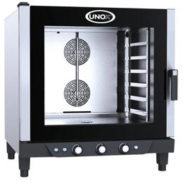 Жарочные и пекарские шкафы - Шкаф пекарский UNOX XB 693, 0