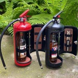 Аксессуары и комплектующие - Огнетушитель бар, 0