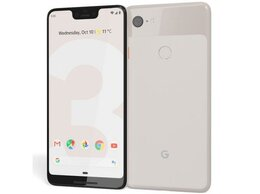 Мобильные телефоны - Google Pixel 3 XL 4/64 Pink - Новый, 0
