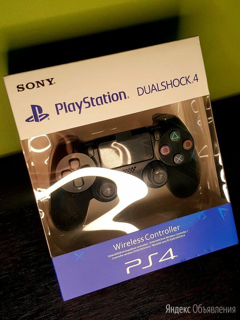 Джойстик PS4 по цене 2400₽ - Рули, джойстики, геймпады, фото 0