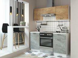 """Мебель для кухни - Кухонный гарнитур """"Дуся 2 М"""" 1.6 (дуб…, 0"""