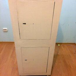 Мебель для учреждений - Сейф офисный, 0