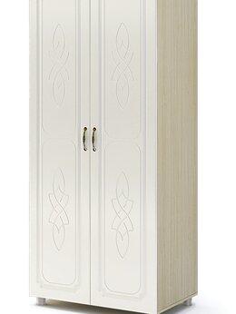 """Шкафы, стенки, гарнитуры - """"Виктория"""" Шкаф со скалкой, 0"""