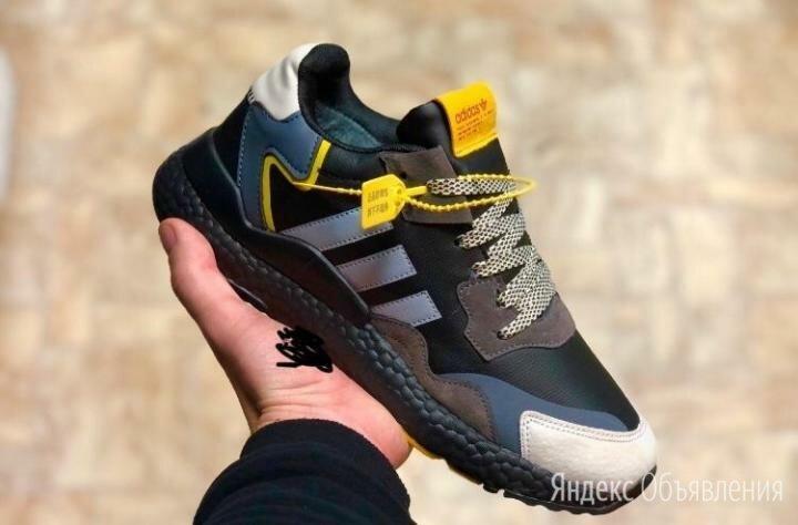 adidas jogger  по цене 2200₽ - Кроссовки и кеды, фото 0