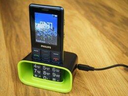 Мобильные телефоны - Новый Philips Xenium E311 (оригинал, комплект), 0