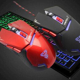 Мыши - Игровая мышь FanTech Z3 Gragas, 0