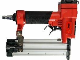 Пневмопистолеты - Пистолет шпилькозабивной FUBAG P35 100162, 0