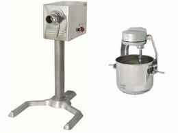 Промышленные миксеры - Универсальная кухонная машина УКМ-07-01, 0