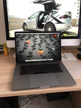 Ноутбуки - MacBook Pro 15 2017 a1707 16/512gb, 0