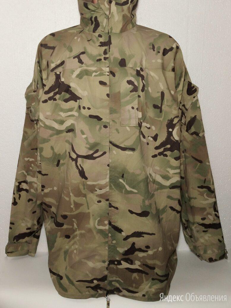 Куртка SAS Британской армии.  XXL  56-58,  рост 189-194 см. по цене 3200₽ - Военные вещи, фото 0