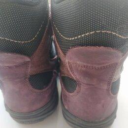 Ботинки - Обувь для девочки стелька 20,5 см, 0