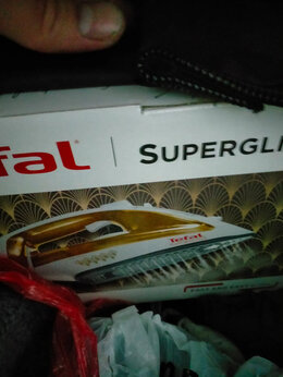 Утюги - Утюг Tefal Super Gliss, 0
