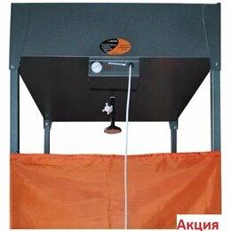 Души и душевые кабины - Душ дачный с подогревом Вихрь-135, 0