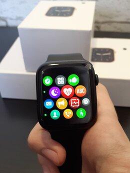 Умные часы и браслеты - Умные часы (Apple Watch 6), 0