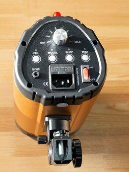 Фотовспышки - Вспышка студийная Godox Smart 300SDi + комплект…, 0