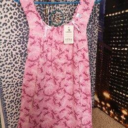Домашняя одежда - Сорочка женская ночная 50-52 размер, 0