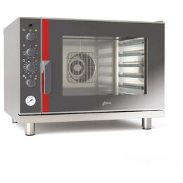Жарочные и пекарские шкафы - Шкаф пекарский GIERRE BAKE500M, 0