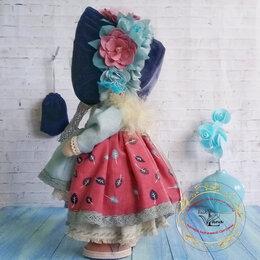 Статуэтки и фигурки - Интерьерная кукла ручной работы, 0