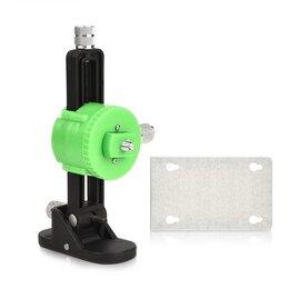 Измерительные инструменты и приборы - Магнитный кронштейн на стену для лазерного уровня, 0