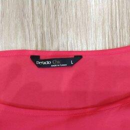 Блузки и кофточки - Блузка женская коралловая(Турция) размер L, 0