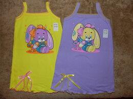 Домашняя одежда - Пижамы для девочки. Новые. 104 рост., 0