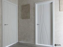 Межкомнатные двери - Двери ЭМАЛИТ СЕВИЛЬЯ, 0