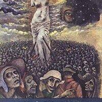 Прочее - Сказка о любви, XXIII век. Ведьма, 0