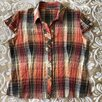 рубашка по цене 500₽ - Блузки и кофточки, фото 0