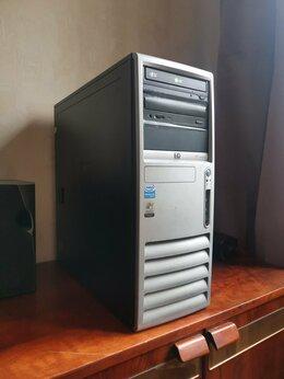 Настольные компьютеры - 4х-ядерный PC для дома или офиса, 0