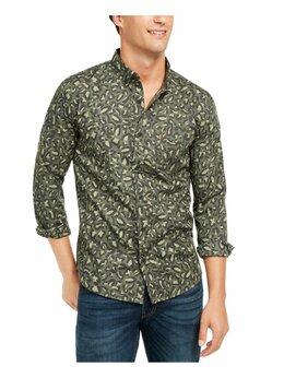 Рубашки - Рубашка Levis камуфляж ХL,L, 0
