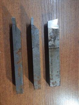 Станки и приспособления для заточки - Резец отрезной 20*12*120 Р6М5, 0