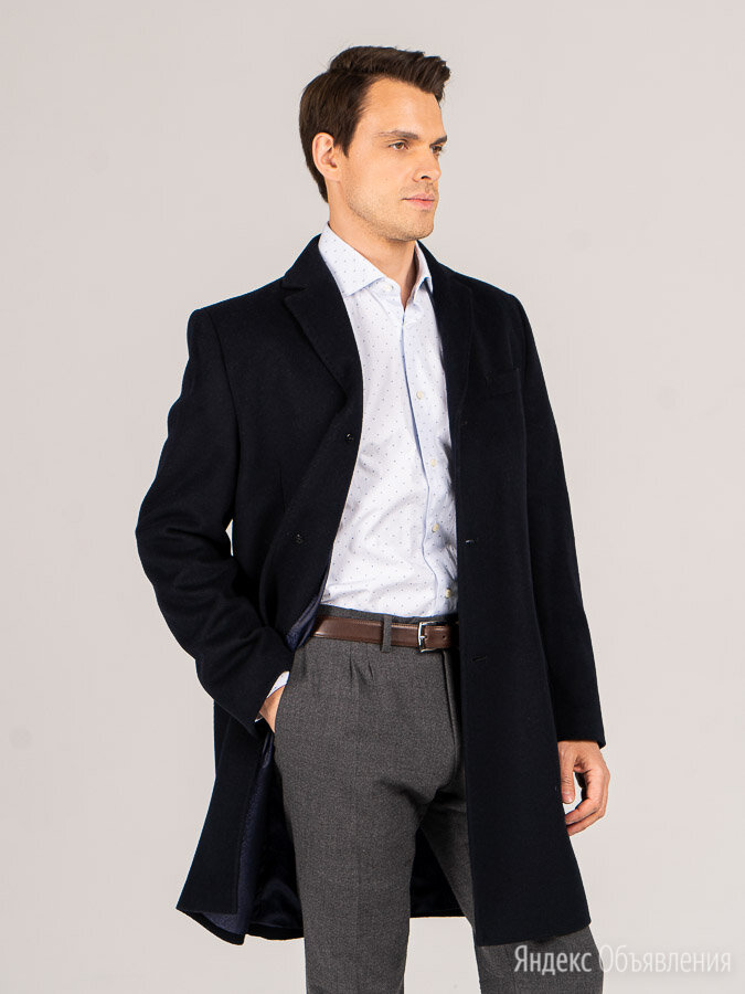 Пальто 31601  (176 - 116) по цене 9900₽ - Куртки и пуховики, фото 0
