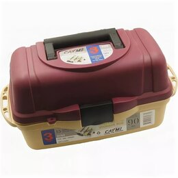Сумки и ящики - Ящик рыболовный 2703, 0