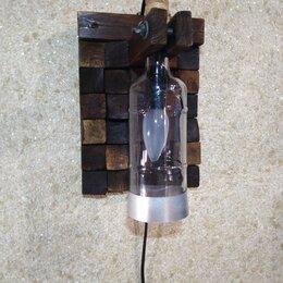 Бра и настенные светильники - Светильник настенный Loft, 0