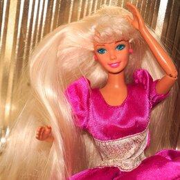 Куклы и пупсы - Шикарная Шарнирная кукла Барби 90-х из Набора, 0