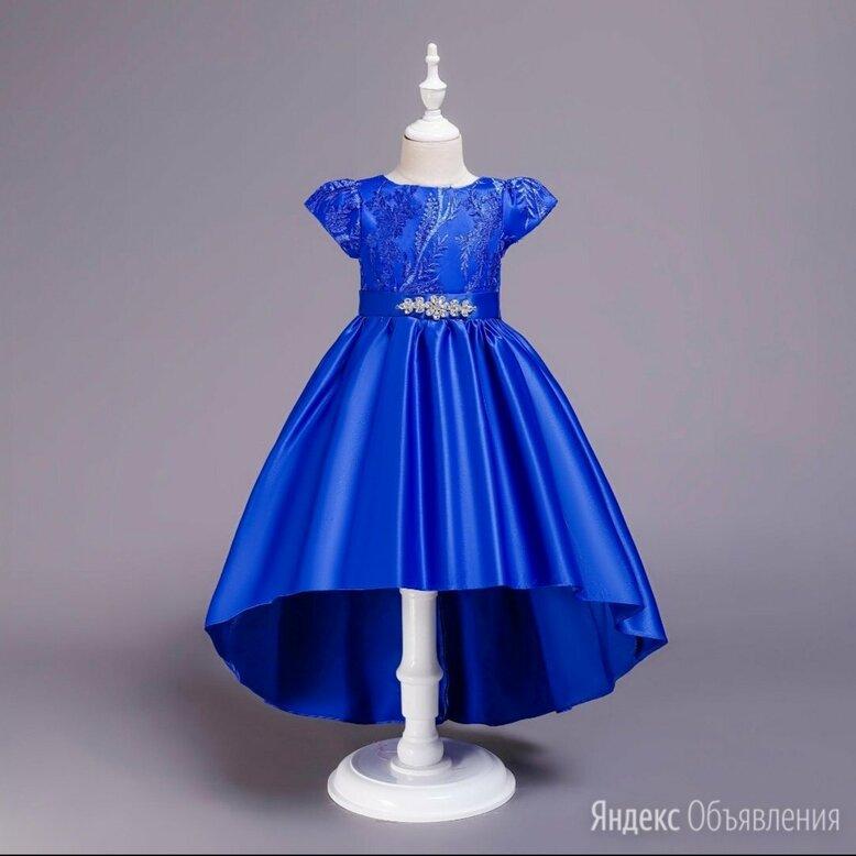Бальное платье (новое) по цене 1950₽ - Платья и сарафаны, фото 0