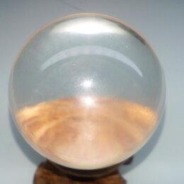 Товары для гадания и предсказания - Шар из хрусталя, хрустальный шар 3,5 см, вес 75 гр, 0