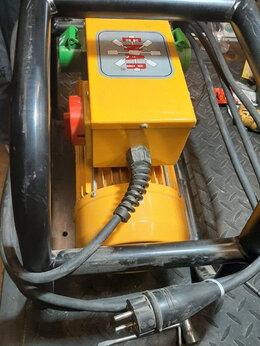 Сварочные аппараты - Промышленный вибратор enar + сварочный аппарат…, 0