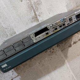 Проводные роутеры и коммутаторы - Cisco 2600 xm series, 0