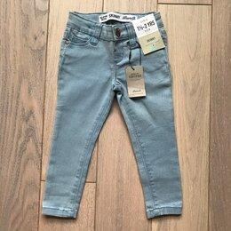 Брюки и шорты - Джинсы Skinny 92 размер , 0
