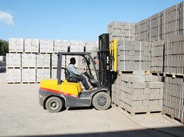 Строительные блоки - Блоки керамзитобетонные, Шлакоблоки идеальной…, 0