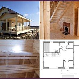 Готовые строения - Дома-Бани от Ск Муром., 0