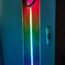Торшеры и напольные светильники - LED торшер, 0