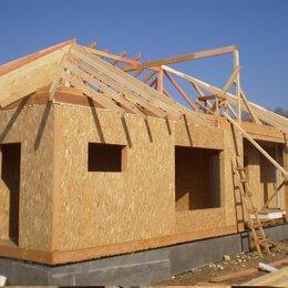 Архитектура, строительство и ремонт - Строительство дачного садового домика домов коттеджей из сип панелей Челябинск, 0