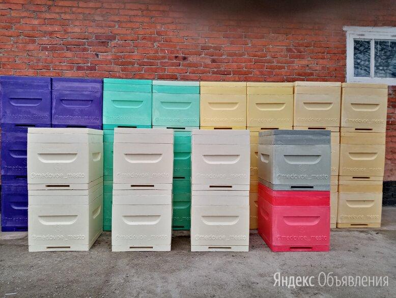 Ульи для пчёл из ППУ по цене 2550₽ - Прочие товары для животных, фото 0