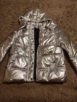 Куртки - Куртка зимняя размер 46-48, 0